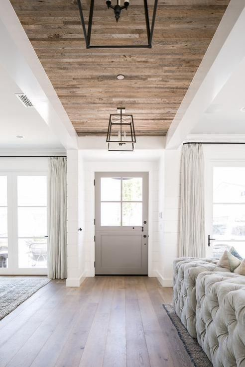 Unexpected Places To Add Wood In Your Home  ROWE SPURLING PAINT COMPANY Unexpected Places To Add Wood In Your Home  ROWE SPURLING PAINT COMPANY