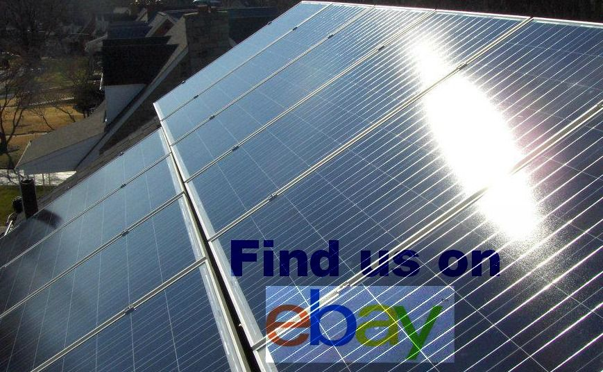 Need An A Worthy Science Fair Project A Hobby That Keeps On Giving Or Are Trying To Get Off The Grid We Offer D Solar Solar Energy Facts Solar Power House