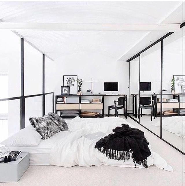 30+ Minimalist Bedroom Ideas To Help You Get Comfortable