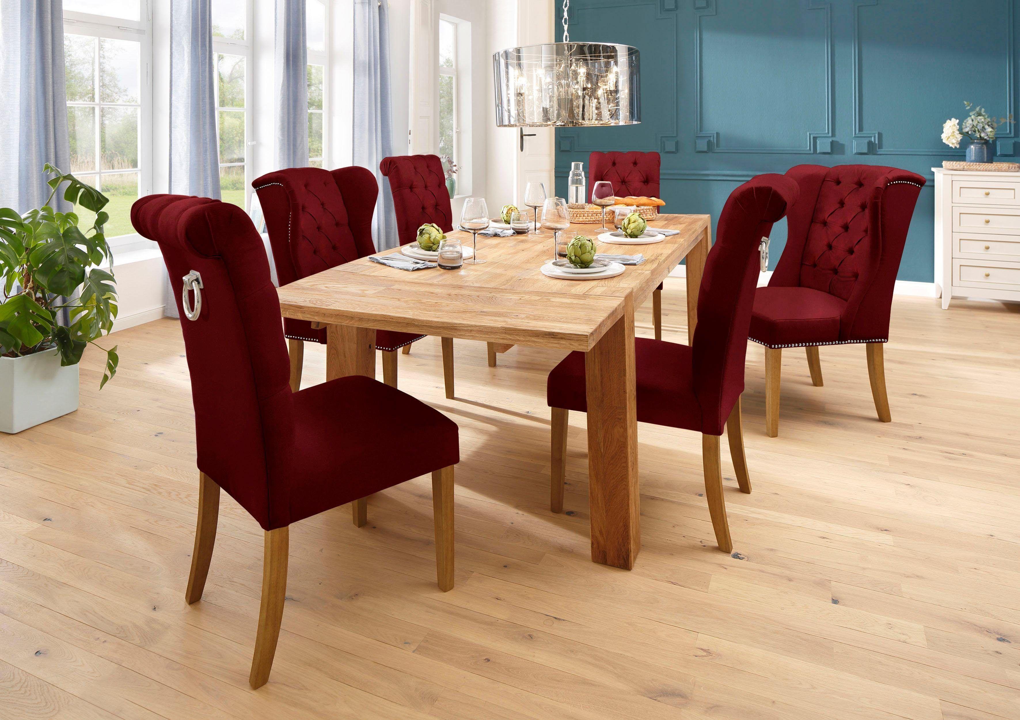 Rote Esszimmer Stuhle Stuhle Esszimmerstuhle Und Haus