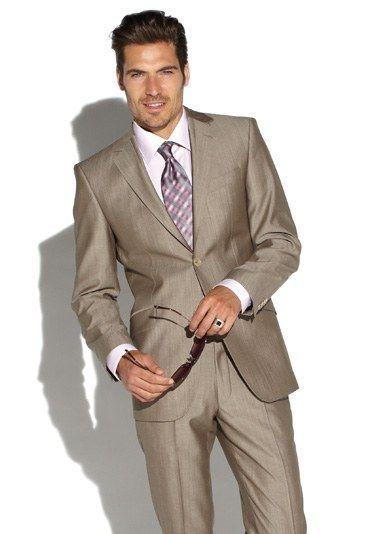 77d5e1b59 traje de novio - traje Daniel Hechter - tendencias trajes de novio ...