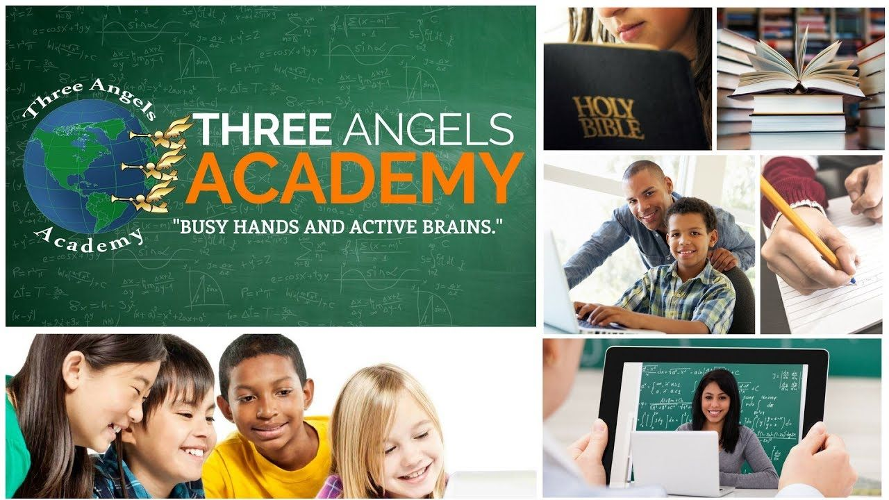 3 Angels Academy 20182019 School Year Update with