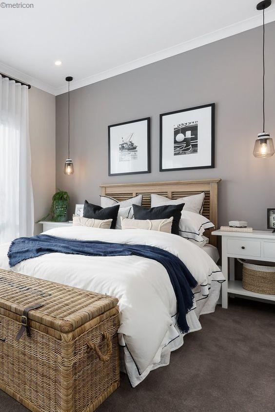 Aménagement d'une chambre #aménagement #aménager #déco #décoration #chambre #amenagementmaisonchambre