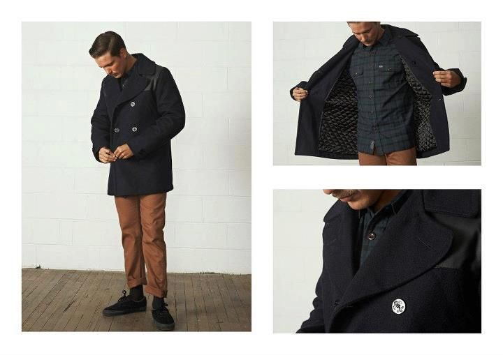 Want it ! #coat  http://streetdandys.com/2012/07/20/grand-scheme-aw-2012-lookbook/