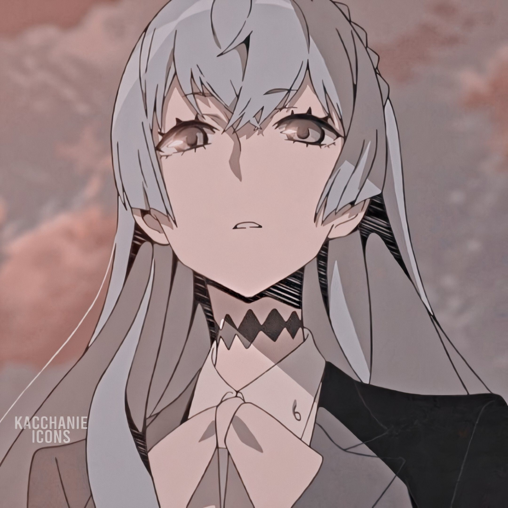 𓇢༘𓈒 𝙞𝙘𝙤𝙣 𓍢𓄹𓈒 in 2020 Anime expressions, Anime icons, Anime