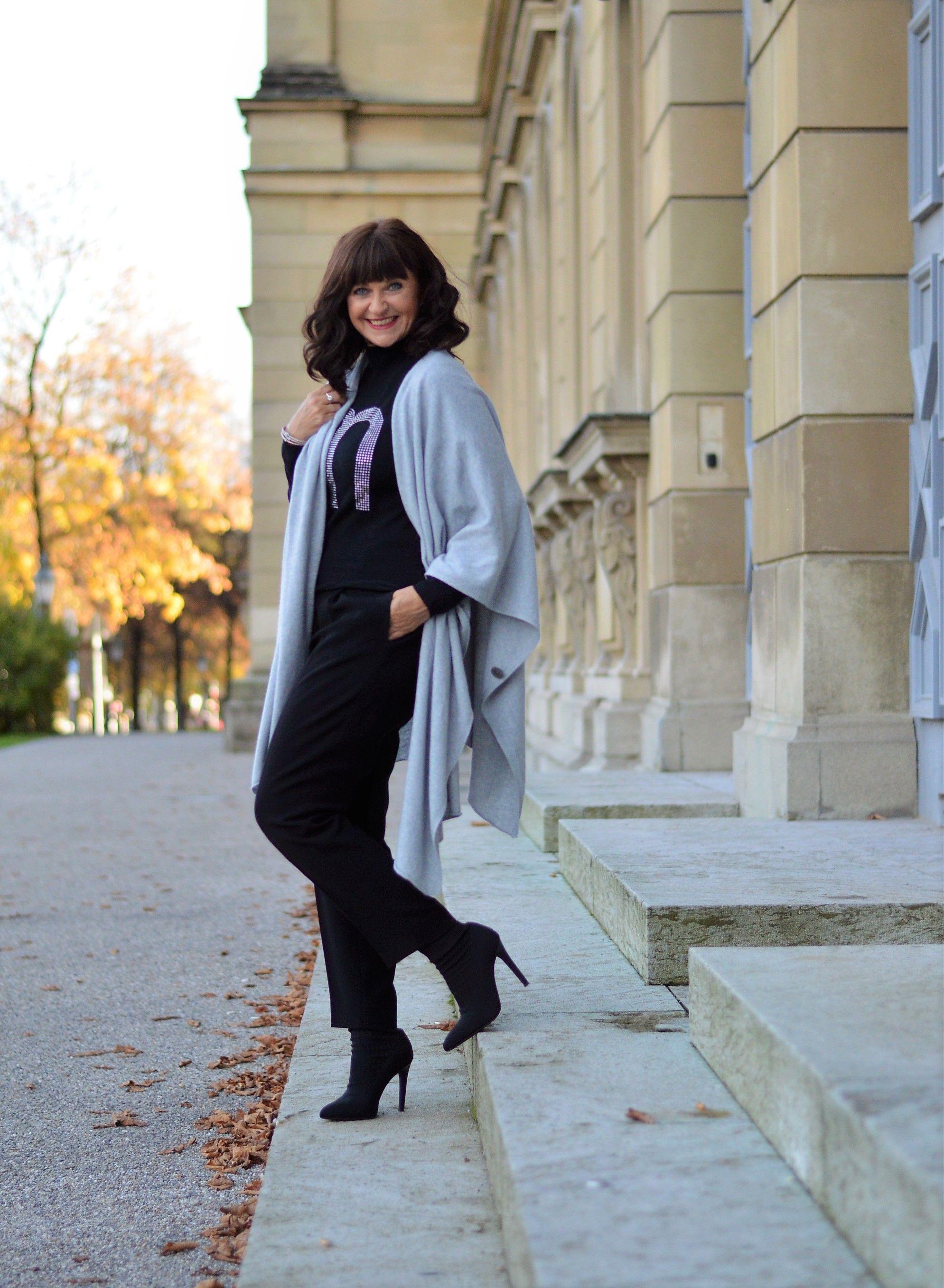 Modestile Frauen