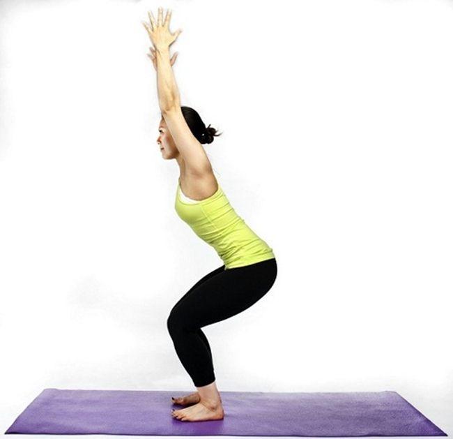 yoga étrend