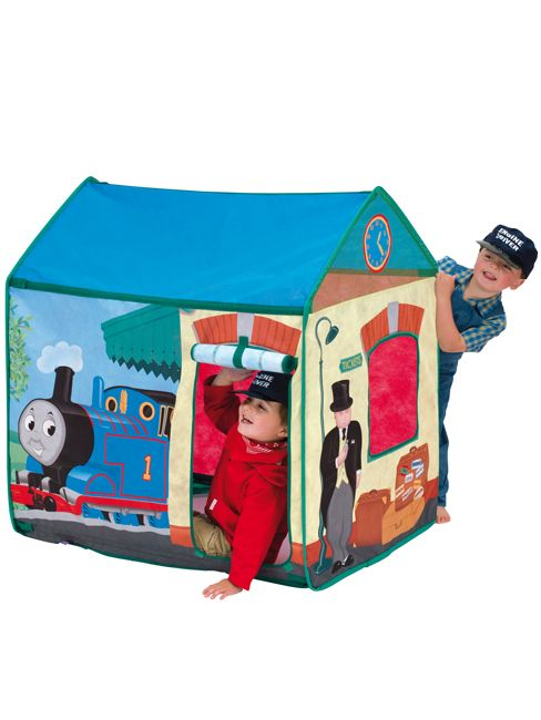 Thomas the Tank Engine Thomas and Friends Pop Up Wendy Tent Playhouse  sc 1 st  Pinterest & Thomas the Tank Engine Thomas and Friends Pop Up Wendy Tent ...