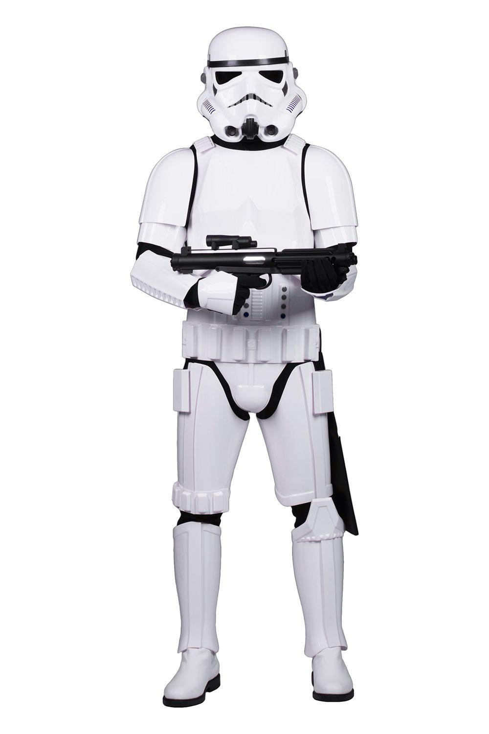 STAR WARS  Costumes and Toys - Buying a Replica Stormtrooper Costume  sc 1 st  Pinterest & STAR WARS : Costumes and Toys - Buying a Replica Stormtrooper ...