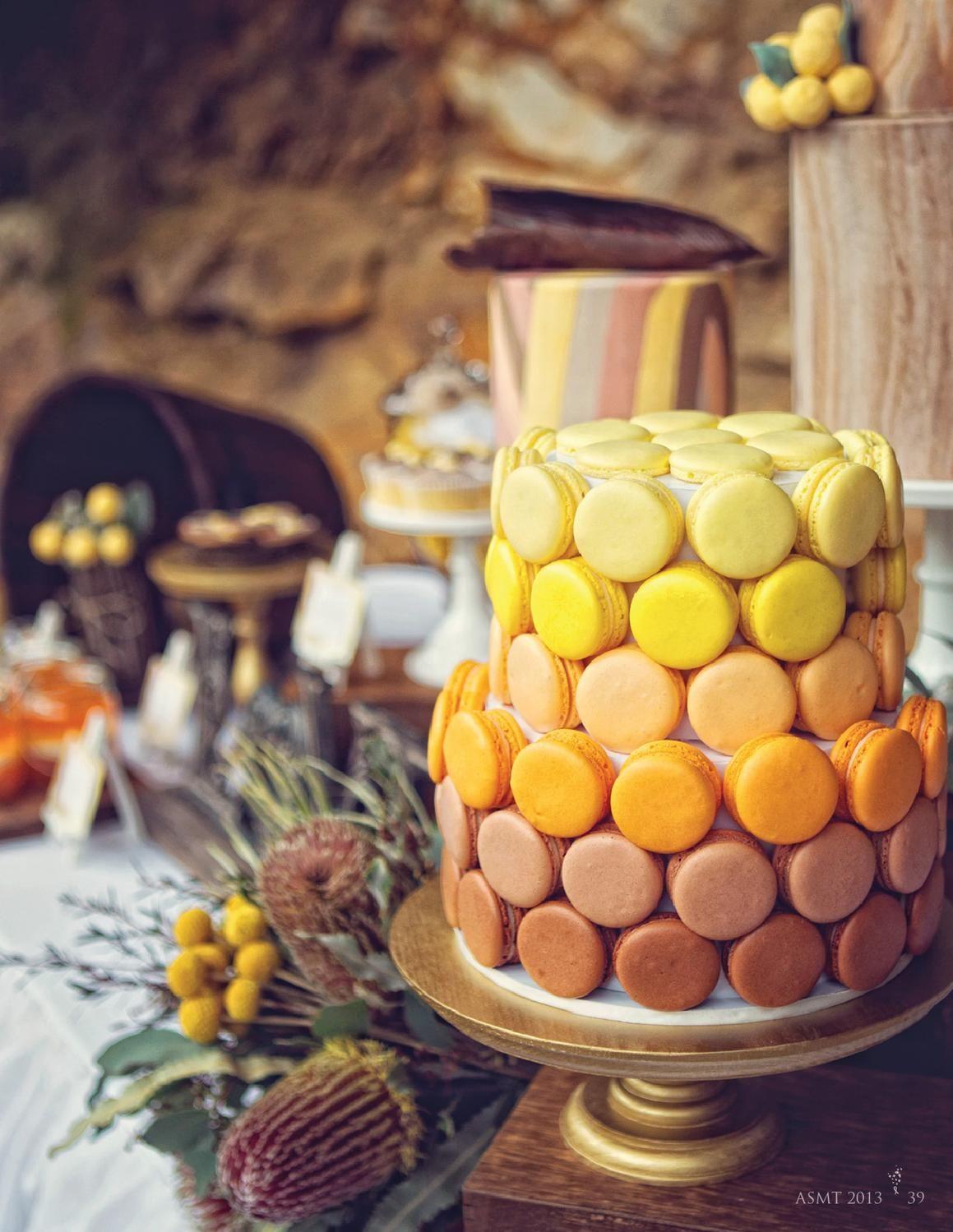 Best 25 Macaroon Cake Ideas On Pinterest Unicorn