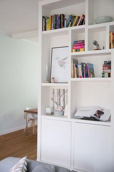 inbouw boekenkast vtwonen google zoeken
