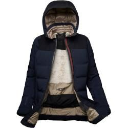 Photo of Helly Hansen Woherr Verbier Puffy Jacke Navy S