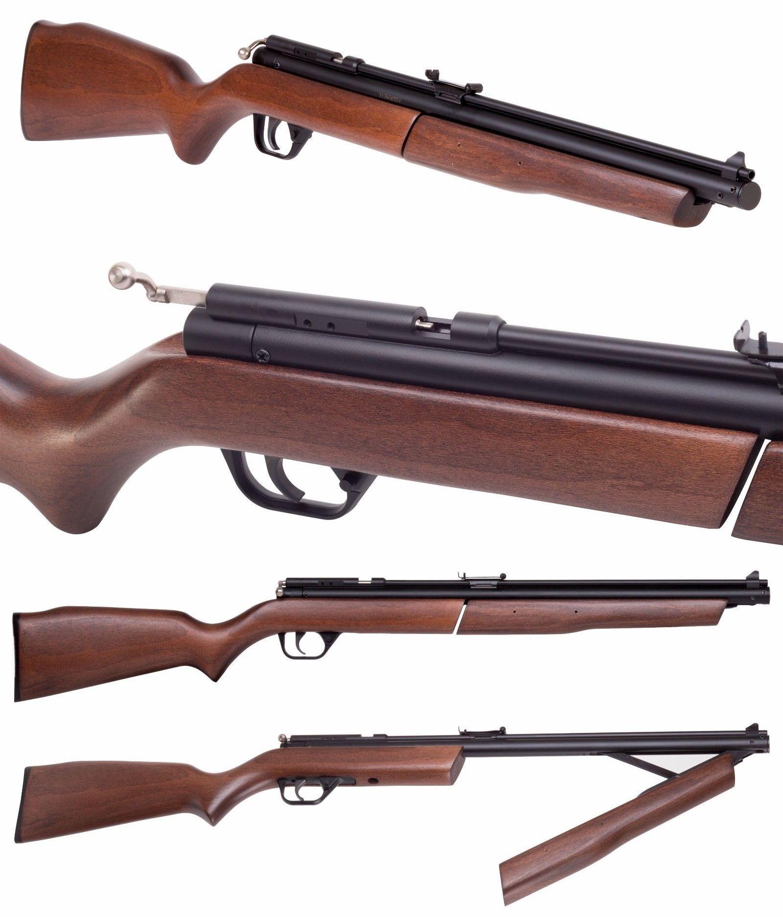Air Rifles 178888: Benjamin Sheridan 392  22 Pellet Pump