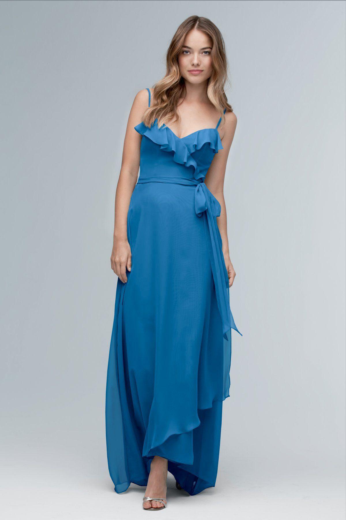 Tolle Tiffany Blau Brautjunferkleider Hochzeit Bilder - Hochzeit ...