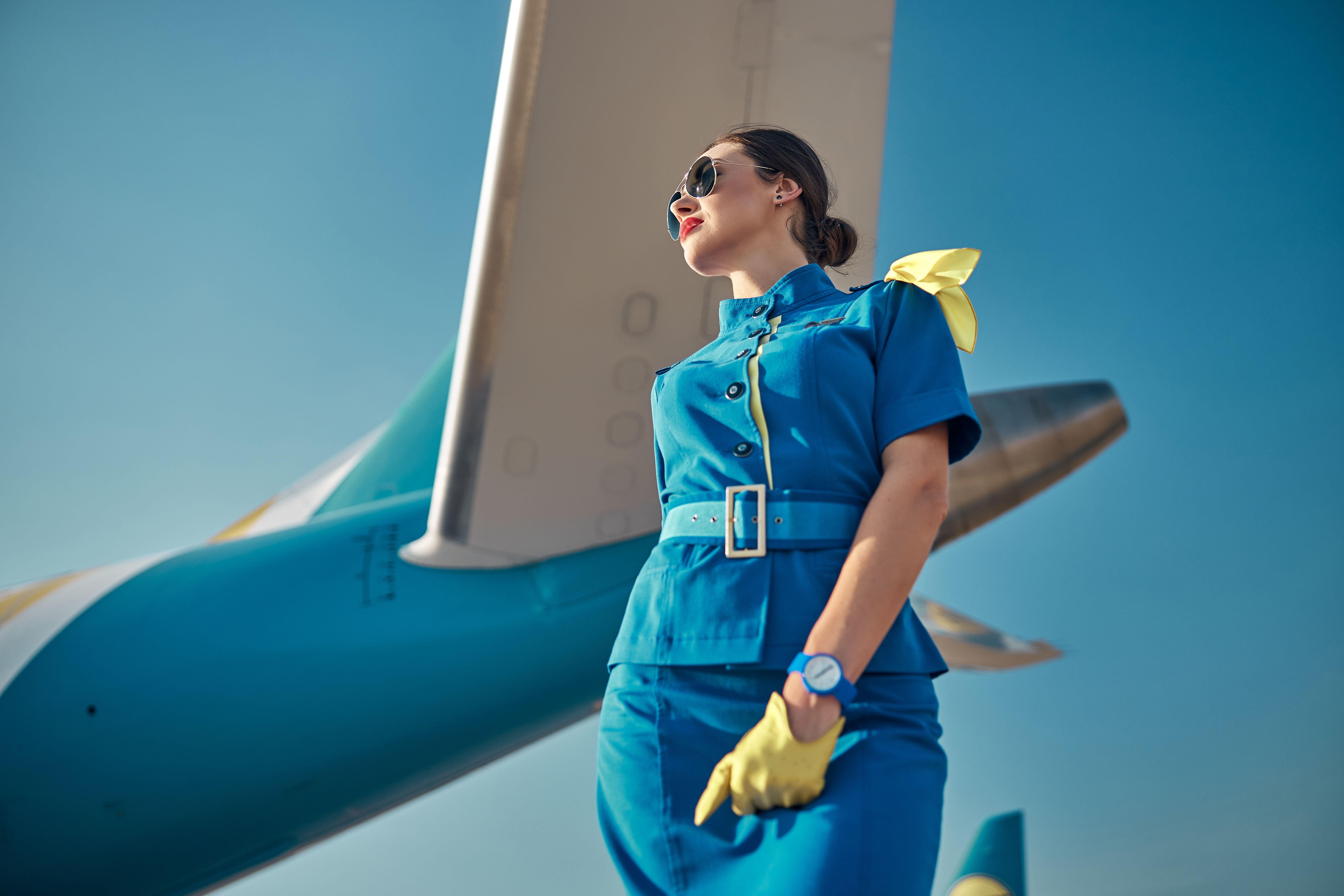 Cabin Crew Career In 2021 Cabin Crew Flight Attendant Life Airline Jobs