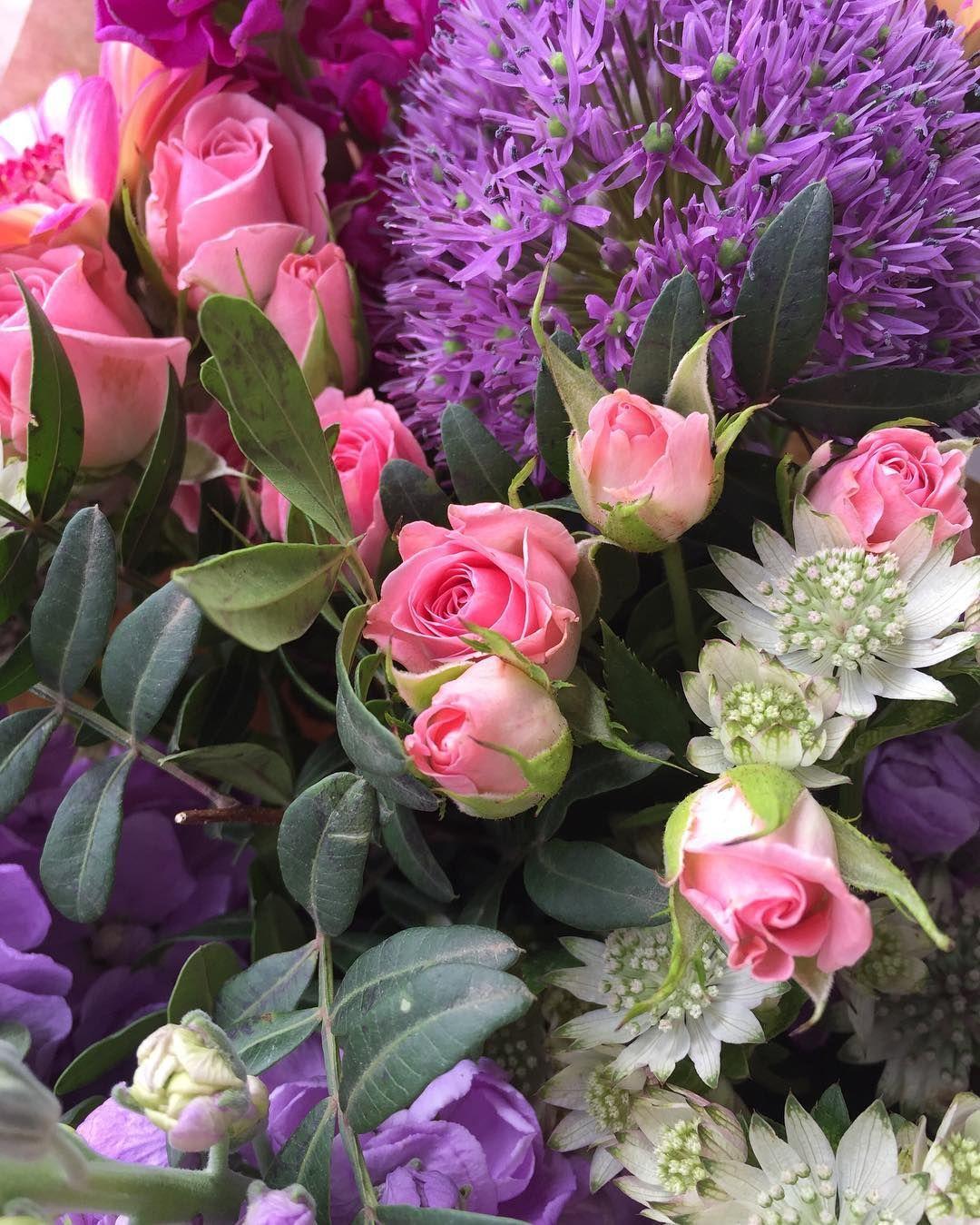 Beautiful bouquet of flowers for my mother in laws birthday flowers beautiful bouquet of flowers for my mother in laws birthday flowers bouquet flowersofinstagram izmirmasajfo