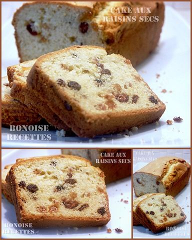 cake aux raisins secs5