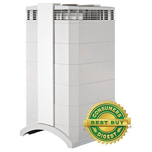 Iqair Healthpro Plus Air Purifier Iqair Https Www Amazon Com Dp B002vxdchw Ref Cm Sw R Pi D Air Purifier Reviews Home Air Purifier Air Purification Systems