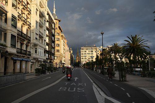 nice San Sebastian / Donostia