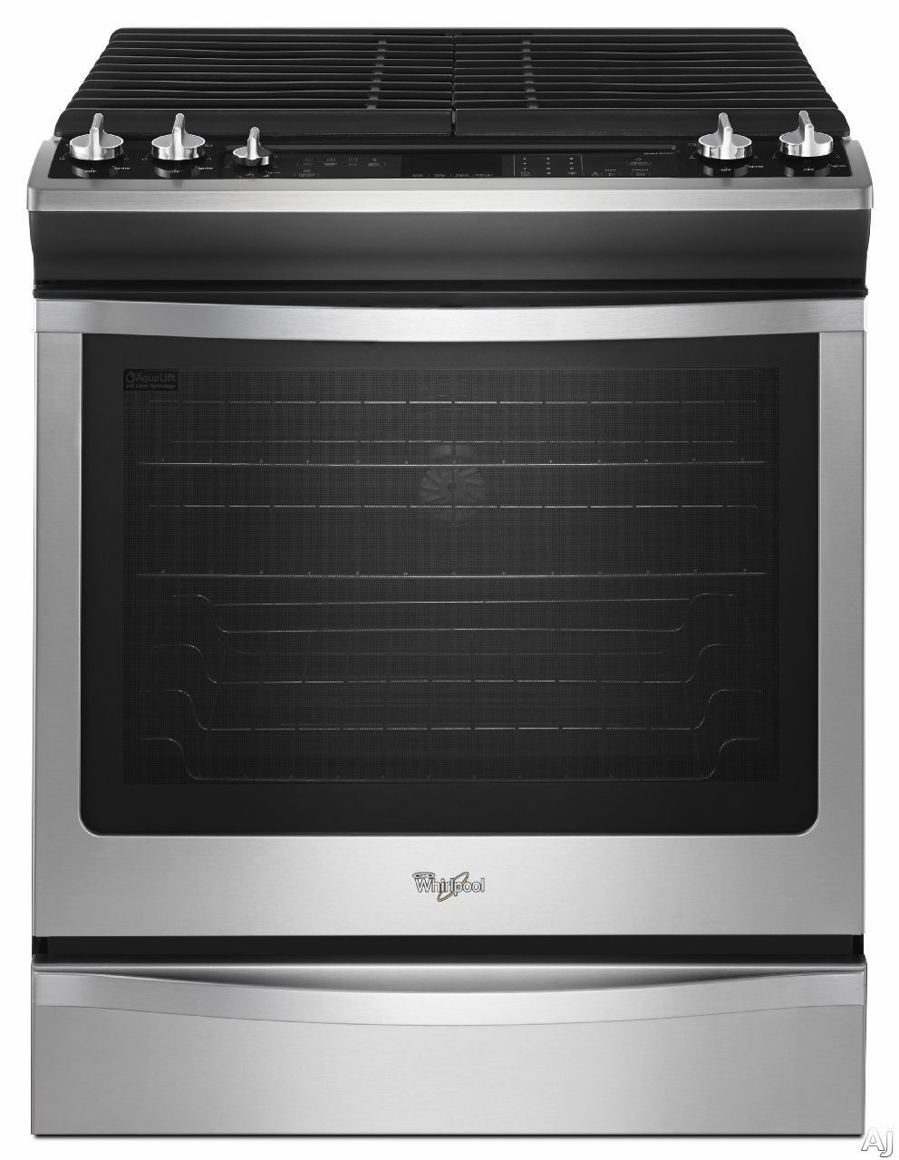 Whirlpool WEG730H0DS (With images) Convection range