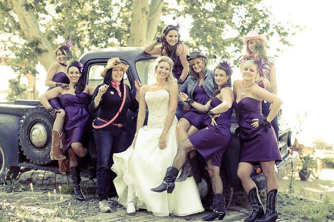 Western Cowboy Wedding Ideas The Sunset Old Fashioned