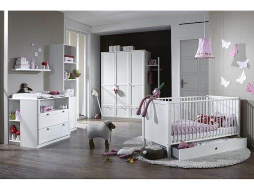 Babyzimmer Filou ~ Babyzimmer filou 8 teilig kinderzimmer mädchen pinterest