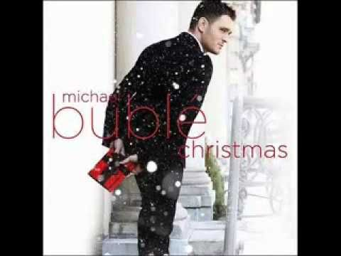 Michael Bublé - All I Want For Christmas Is You | Michael buble christmas album, Michael buble ...