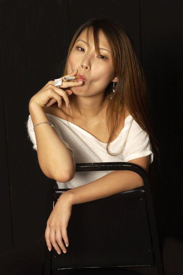 Sexy asian women smokers, sport sex video