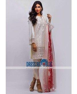 6e61e8f644 AUJ Designer Eid Collection 2015 Faraz Manan, Pakistani Lawn Suits, Eid  Collection, Dress