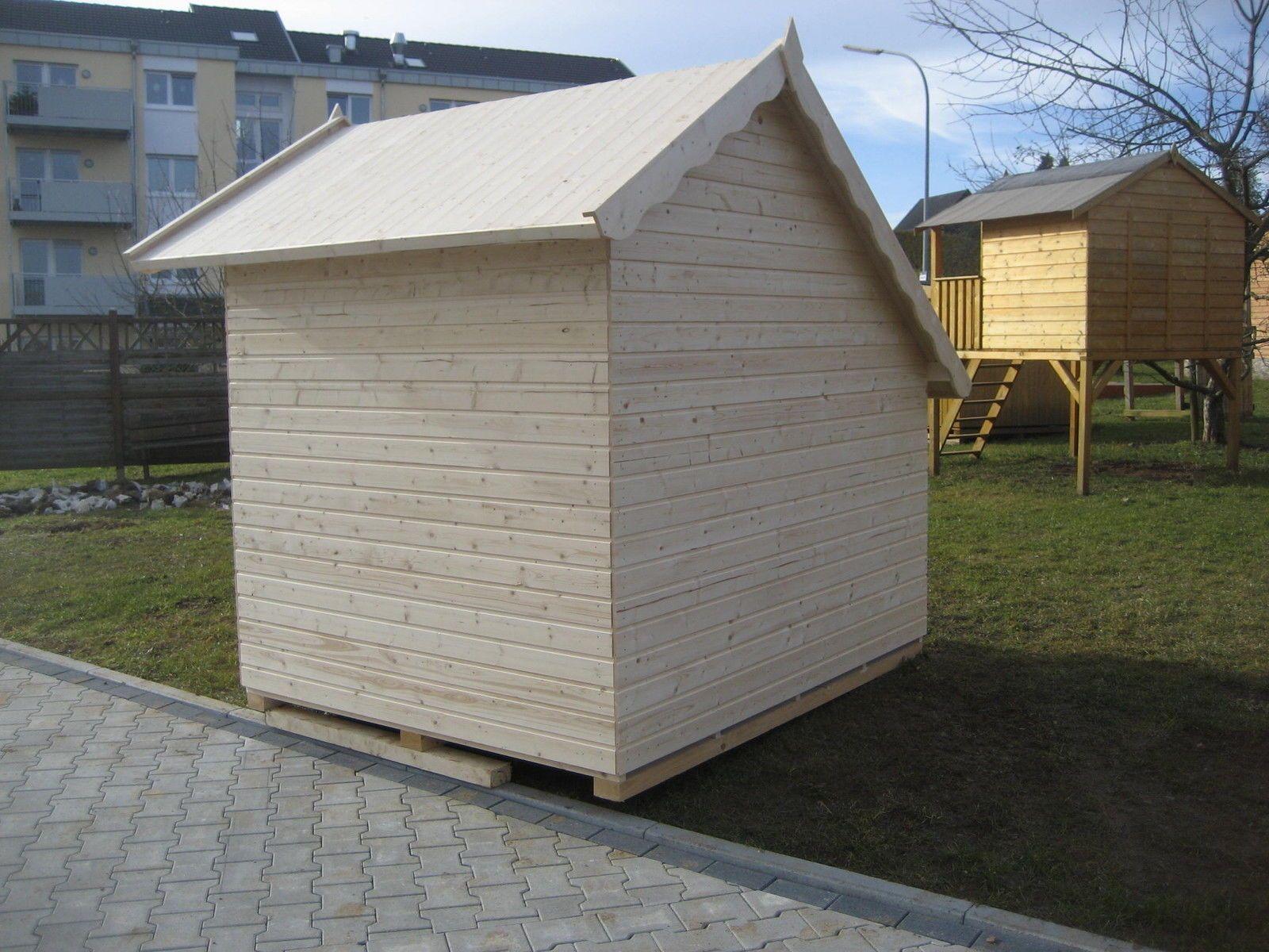 Kinderspielhaus Tom Spielturm Stelzenhaus Gartenhaus