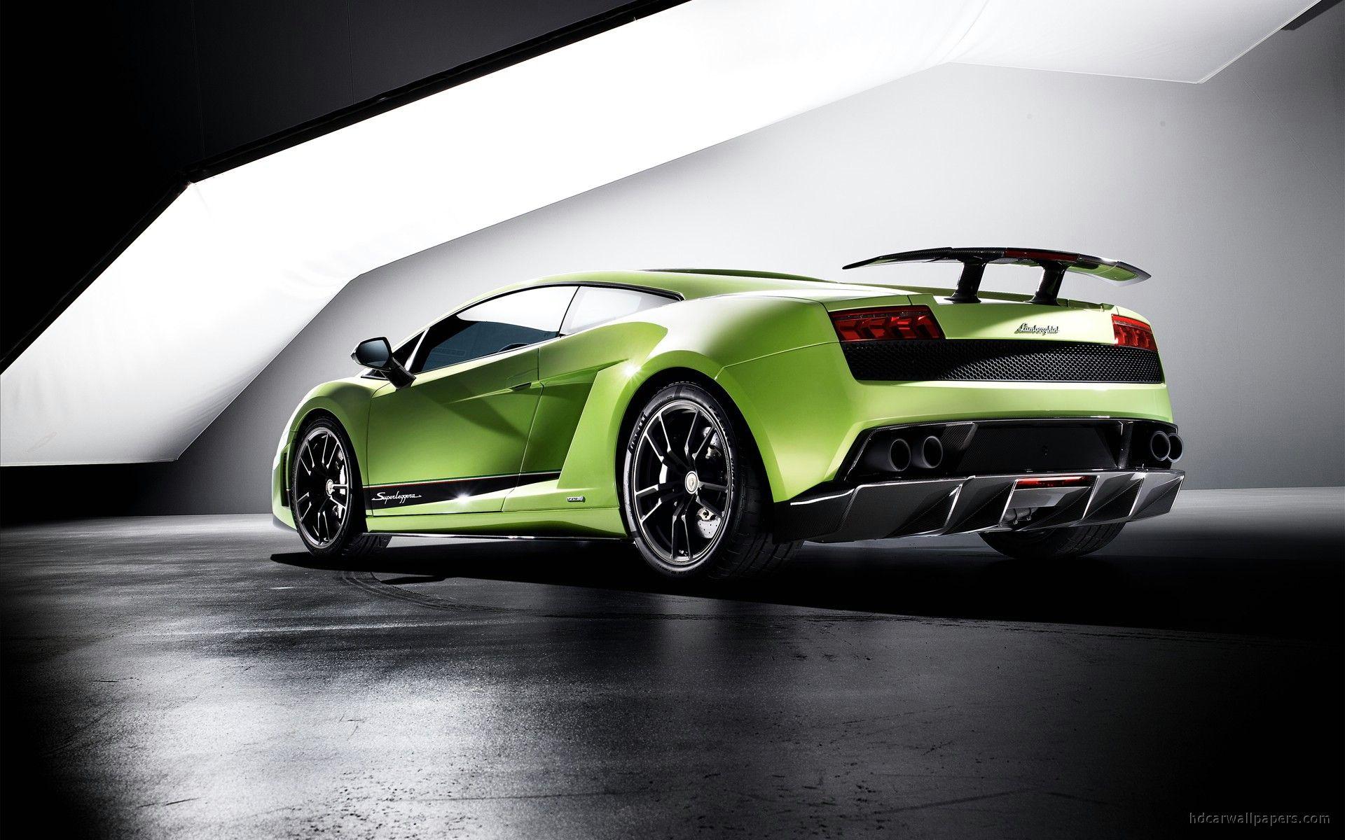 Lamborghini Gallardo Lp Superleggera Wallpaper Hd Modeli Marki