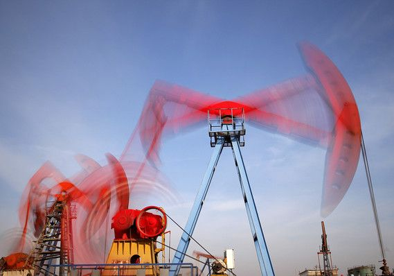 Oil prices higher, but China's weak import data weighs #Oil, #Prices, #Business