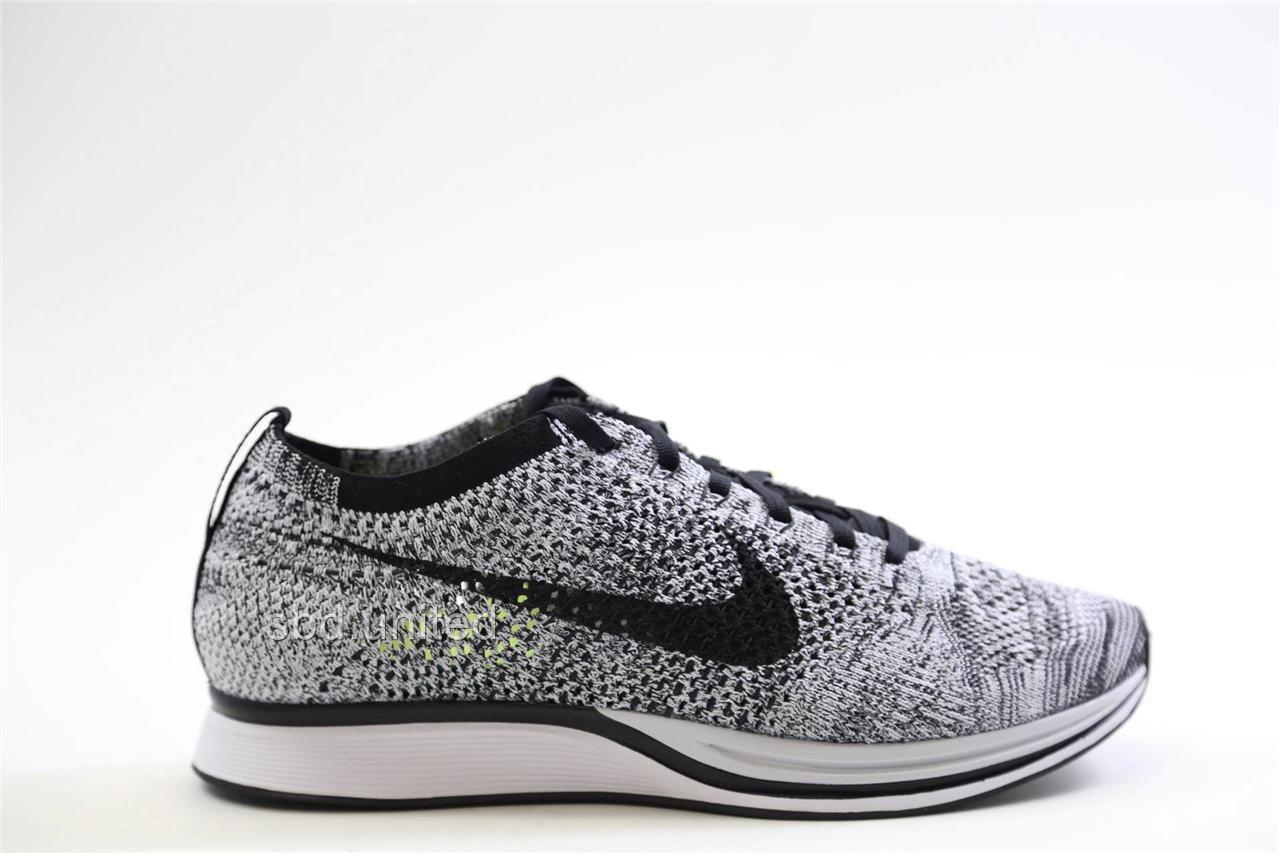 Nike Flyknit Corredor Blanco Negro Voltios Ebay Inicio De Sesión buscando en venta disfrutar en línea comprar barato exclusiva Navegar salida vvVkBlh