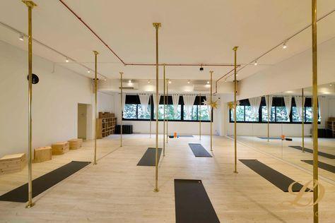 pole dancing studio interior 49 ideas in 2020  studio