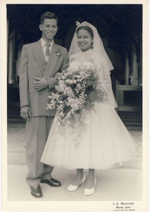 Bridesmaid Dresses in Trinidad