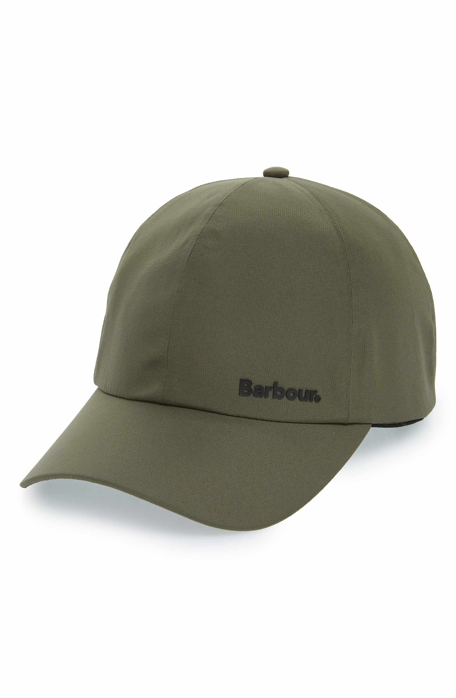 02ec7b1a7ba Main Image - Barbour Dee Waterproof Ball Cap