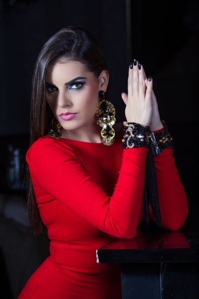 Ovcica Masha jewelry by Dragan Martic