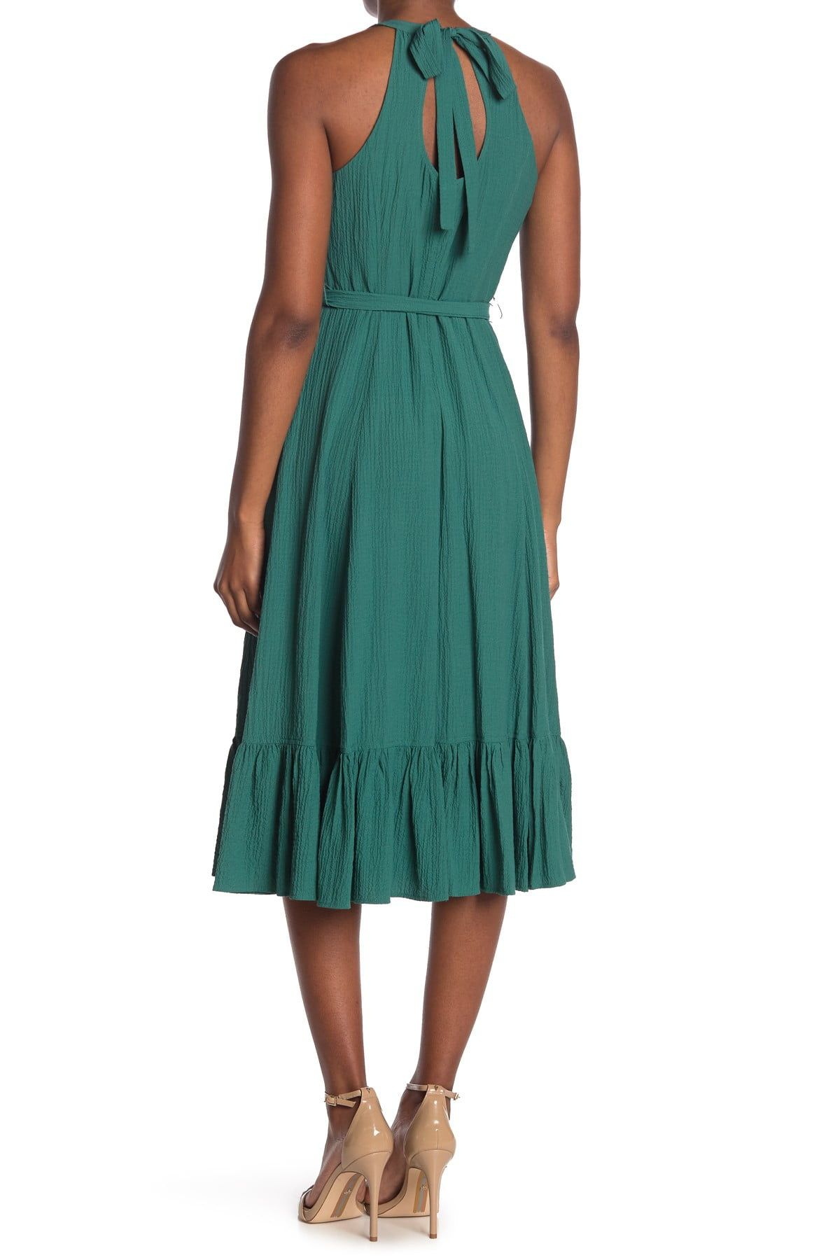 Calvin Klein Gauze Halter Midi Dress Nordstrom Rack In 2021 Halter Midi Dress Midi Dress Nordstrom Dresses [ 1800 x 1200 Pixel ]