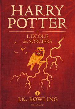 Harry Potter A L Ecole Des Sorciers Romans Ado Grand