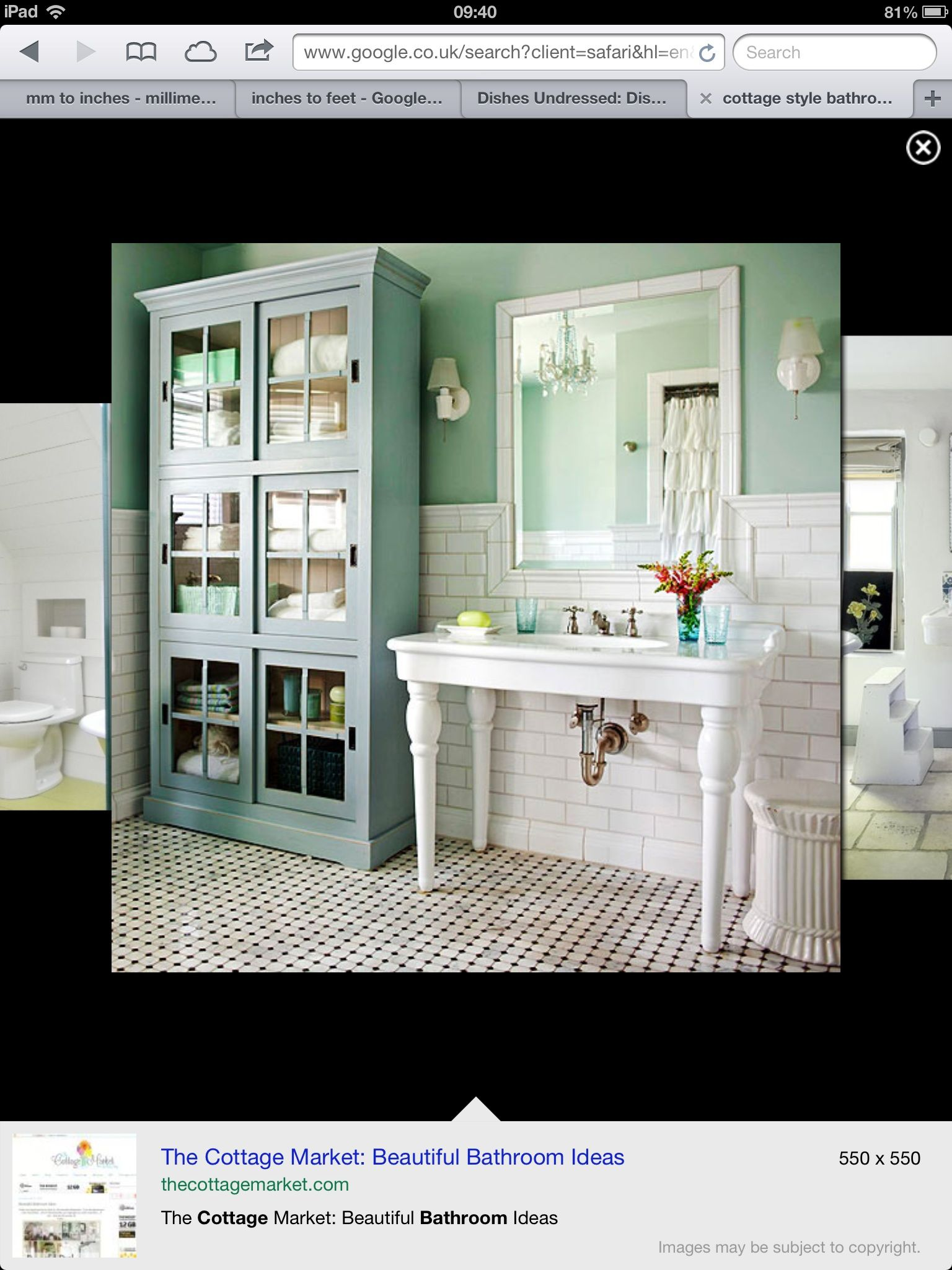 Badezimmer Country Style Country Bathroom Sink Chalk Paint Pinterest Badezimmer