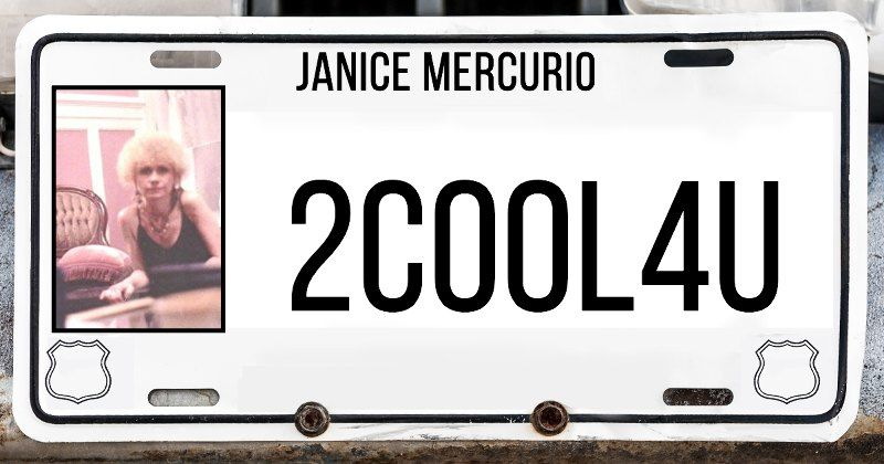 What Will Your Vanity License Plate Say?