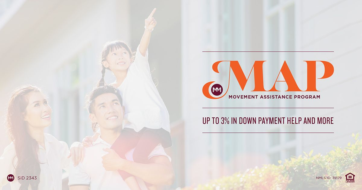 Check out our Movement Assistance Program   Down payment ...