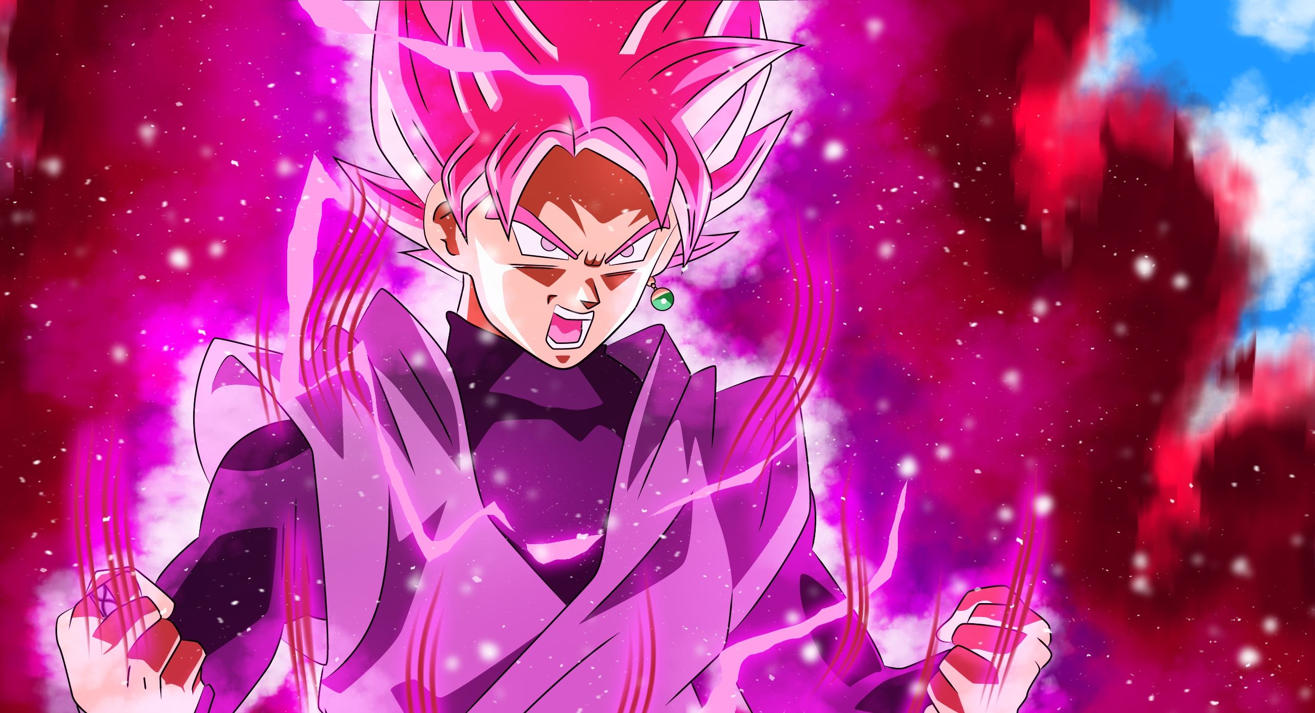 10 New Super Saiyan Rose Wallpaper Hd Full Hd 1920 1080 For Pc Desktop Anime Dragon Ball Super Dragon Ball Super Goku Goku Wallpaper