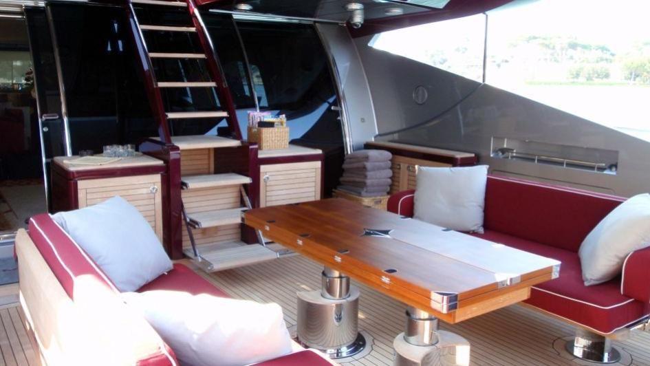 VITAMIN yacht for sale   Boat International