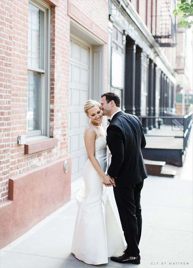 Weddings Bride Wears Lenox By Am Photos Cly Matthew