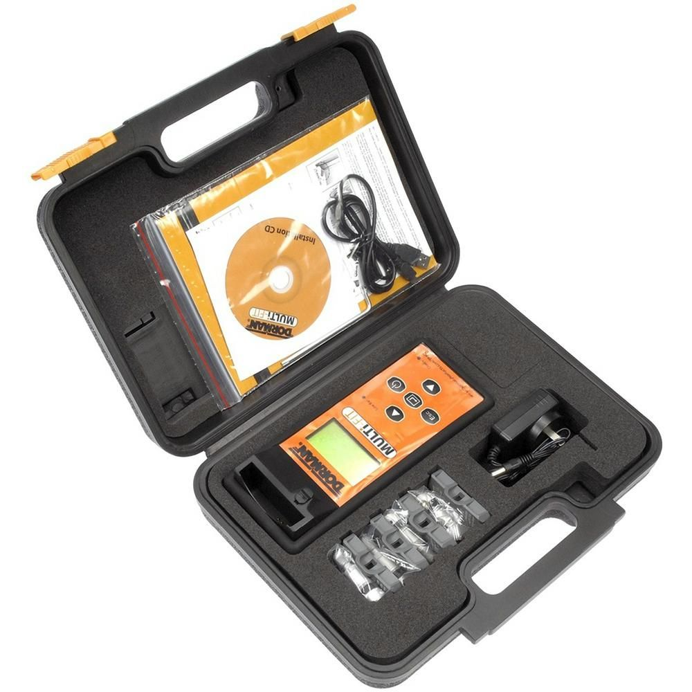 OE Solutions Starter Kit 1 Multi-Fit Programmer Tool 1 And