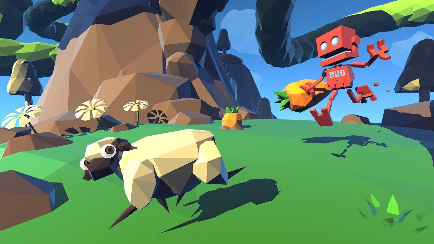 ubisoft grow home flatshaded 3d pinterest home game and