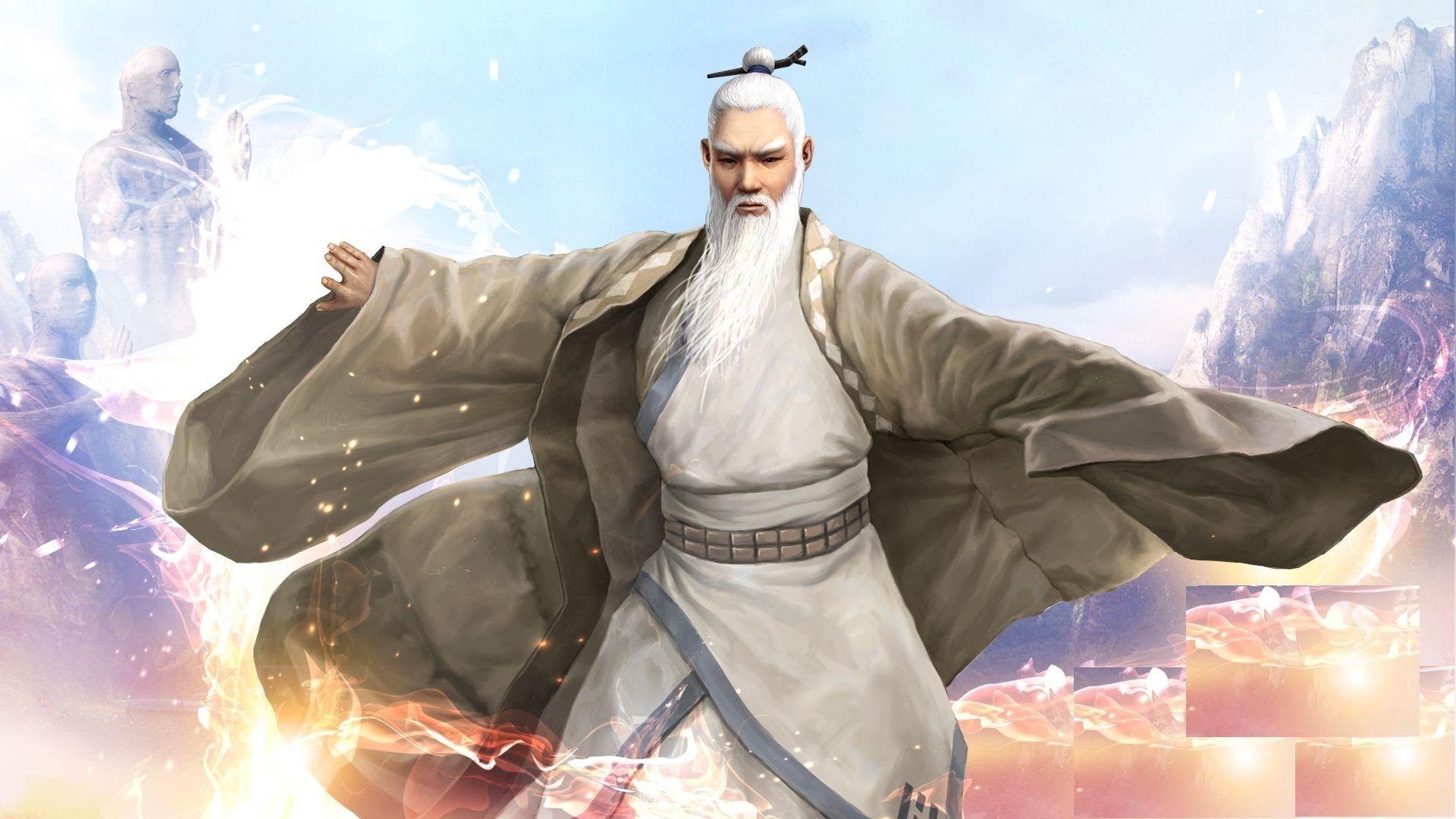 Top 8 best players martial arts of ancient China Hình