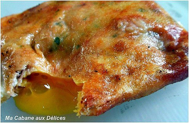 Brick au thon et harissa poissons recette recettes de - Cuisine tunisienne poisson ...