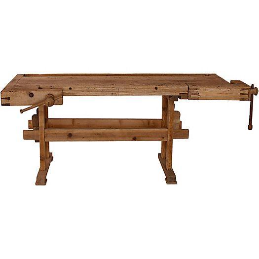 Carpenter's Table